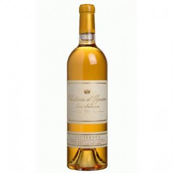Bordeaux edelsüss Sauternes 0,375 L : 1998er Château d'Yquem