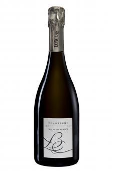 Champagne Extra-Brut Blanc de Blancs