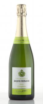 """Champagne Brut """"Exception"""" 100% Pinot Blanc"""