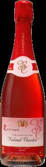 Champagne Brut Rosé de Pinot Noir