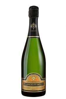 Champagne 0% Nature - Blanc de Blanc Grand Cru