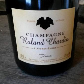 "Champagne Doux ""Prestige"" (mild)"