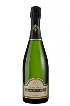 "Champagne Extra-Brut ""Dualissime"" Grand Cru Blanc de Blanc"